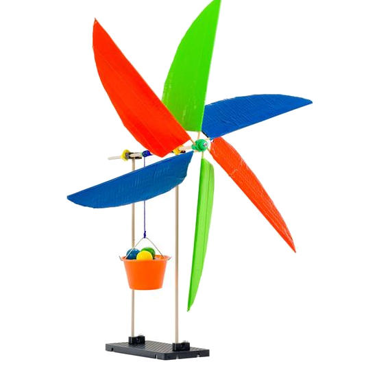 Wind Lift Image