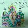St Basil's Cathedral Thumbnail
