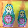 Matryoshka Dolls Thumbnail